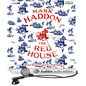 The Red House (Unabridged)