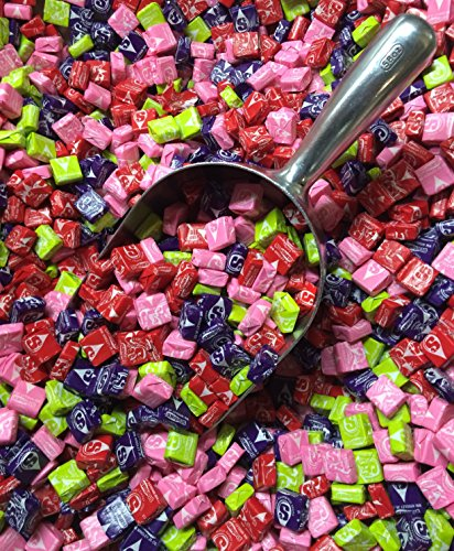 New Sweet and Sour Starburst - 3 Lb Bulk Bag Wholesale (White Hot Red Hot Jelly Beans compare prices)