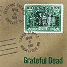 Dick's Picks Vol. 26: 4/26/69 (Electric Theater, Chicago, IL) & 4/27/69 (Labor Temple, Minneapolis, MN)