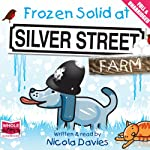 Frozen Solid at Silver Street Farm | Nicola Davies