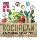 Kochplan: Gut & günstig kochen mit System