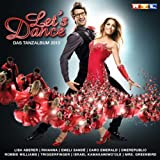 Music - Let's Dance - Das Tanzalbum 2013