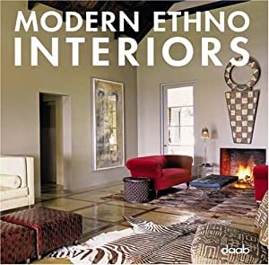 Modern Ethno Interiors (Interior Design) by daab
