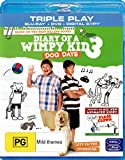 Diary of a Wimpy Kid 3 - Dog Days (