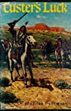 img - for Custer's Luck book / textbook / text book