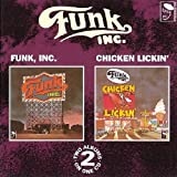 Funk Inc. Funk Inc./Chicken' Lickin'