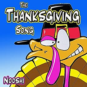 Gobble Gobble (The Thanksgiving Song)