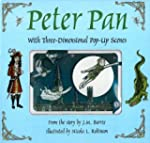 Peter Pan: With Three-Dimensional Pop...