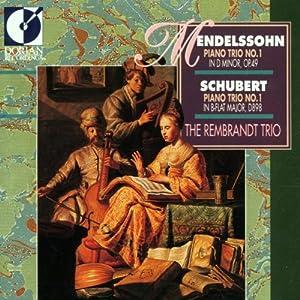 Mendelssohn/Schubert
