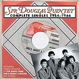 echange, troc Sir Douglas Quintet - She's About a Mover: Singles A's & B's 1964-1967