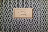 img - for OVERTURES FREISCHUTZ & OBERON. Penguin Scores 8. book / textbook / text book