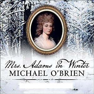 Mrs. Adams in Winter Audiobook
