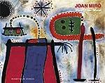 Joan Mir�: Mauer, Fries, Wandbild