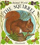 Squirrel, The (Animal Wld. S) (0356059650) by Dalmais, Anne-Marie