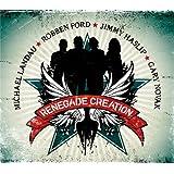Renegade Creation (Dig)