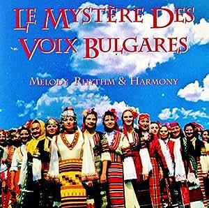 Melody Rhythm & Harmony: Mystere Live