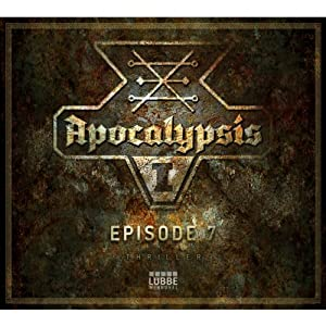 Vision (Apocalypsis 1.07) Hörbuch