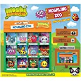 モシモンスターズ Moshi Monsters Moshling Zoo (FROM UK)