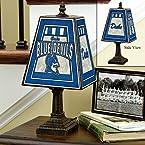 Art Glass Lamp - Duke
