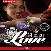His Chosen Love Audiobook by Veronica Maxim Narrated by Melissa Sternenberg