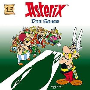 Der Seher (Asterix 19) Hörspiel