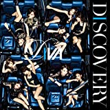 DISCOVERY (CD+DVD) (Type B)