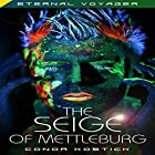 The Siege of Mettleburg: Eternal Voyager Hörbuch von Conor Kostick Gesprochen von:  Colin Jones, Recording Tales