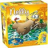 Queen Games 5003 Nelly - Juego de mesa [Importado de Alemania]