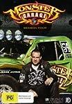 NEW Monster Garage: Complete Seaso (DVD)