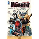 The Movement Vol. 2: Fighting for the Future (The New 52)