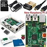 Raspberry Pi 2 Model B (1GB) Complete...