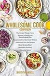 The Wholesome Cook Companion (English...