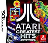 Ataris Greatest Hits, Volume 1 - Nintendo DS