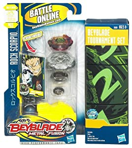 Beyblade tournament pack amazon co uk toys amp games