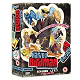 Harvey Birdman - Seasons 1 - 3 Box Set [Adult Swim] [DVD]by REVOLVER ENTERTAINMENT