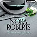 The MacGregor Grooms: The MacGregors, Book 8 Audiobook by Nora Roberts Narrated by Angela Dawe