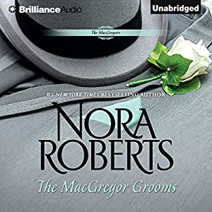 The MacGregor Grooms Audiobook