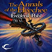The Annals of the Heechee | [Frederik Pohl]