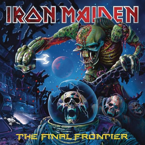 Iron Maiden - From Fear to Eternity: The Best of 1990-2010 Disc 2 - Zortam Music