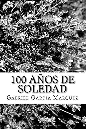 100 años de soledad