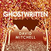 Ghostwritten | [David Mitchell]
