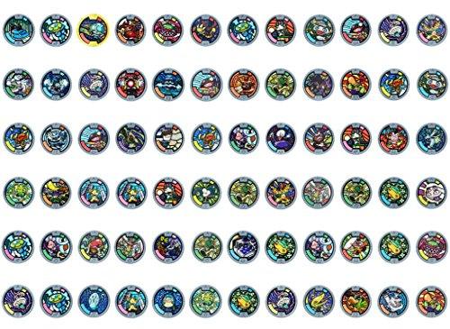 Yokai - Sobre sorpresa medallas (Hasbro B5944EU4)