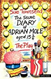 img - for The Secret Diary Of Adrian Mole: Play (Modern Plays) book / textbook / text book