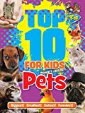 Paul Terry Top 10 for Kids Pets