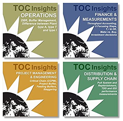 Theory of Constraints Insights