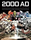 img - for The 2000 AD Script Book book / textbook / text book