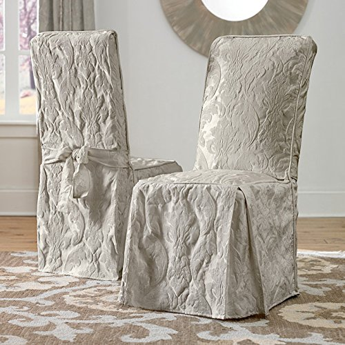 Dining Chair Cover Pattern 3381