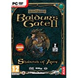 Baldur's Gate 2: Shadows of Amn (PC DVD)by Interplay