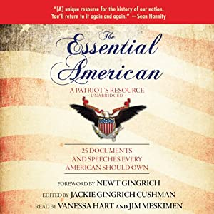 The Essential American Audiobook