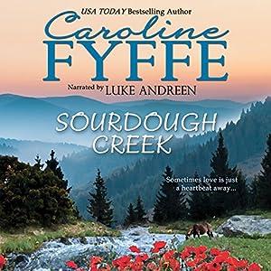 Sourdough Creek Audiobook